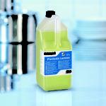 Detergente para lavagem manual de louça super concentrado com fragrância a limão