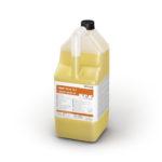 Detergente para limpeza com máquinas de injecção – extracção.