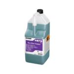 Detergente desinfectante concentrado líquido